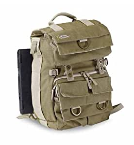 National Geographic Sac Medium (Import Royaume Uni)