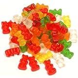 Haribo Classic Sugar Free Gummy Bears 8 Oz. (0.5lb)