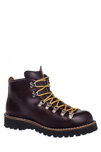 Men's Mountain Light Lace-Up Boot