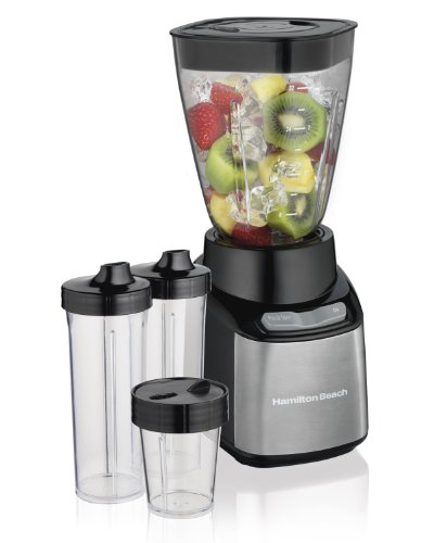 Hamilton Beach 52400 Stay or Go Blender