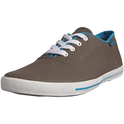 superdry s cus classic canvas grey electric blue