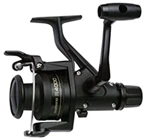 Shimano Spin Reel Clam (4.1:1 8.6-Ounce 8/120)