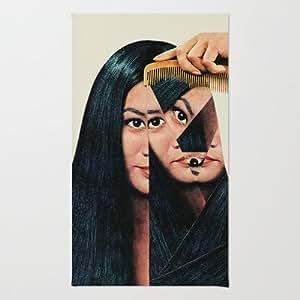 Amazon.com - Society6 - Normalization Rug by Eugenia Loli -