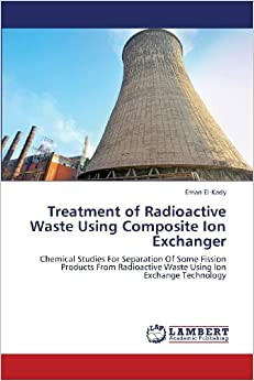 Treatment of Radioactive Waste Using Composite Ion ...