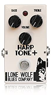 Lone Wolf Blues Company Harp Tone+ �֥롼���ϡ���/�ϡ���˥��ѥ����饤���� ����������פ�˾���塼�֥ϡ��ץ���פ��Ѥ��� �?��ե֥롼������ѥˡ� �ϡ��ץȡ���ץ饹 ����������