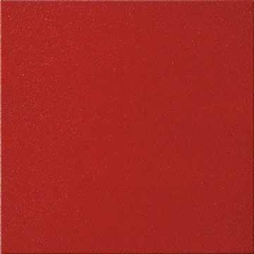 American Marazzi I Colori Crayons Red Lustre 12x12 Floor Tile