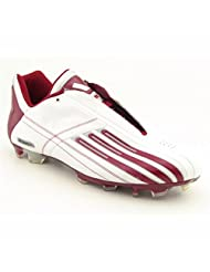 Adidas Scorch3 Trx Pro Cleats Football Baseball Cleats Shoes White Mens