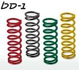 ライズ&ミューラー(R&M) BD-1 NEWフロントスプリング(BD-1 オプション) グリーン BDF3-530WQU85-GRN