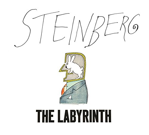 The Labyrinth [Steinberg, Saul] (Tapa Dura)