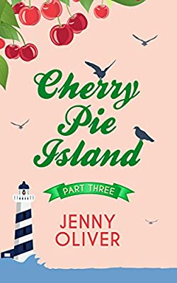 The Great Allotment Proposal (Cherry Pie Island - Book 3)