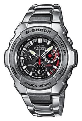 2f28a03947a6 Watches Reviews: G-Shock Men's Watch G-Shock Giez GS-1010D-1ADR - WW