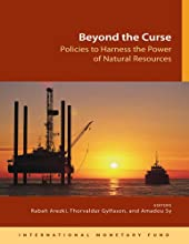 Beyond the Curse Policies to Harness the Power of Natural Resources