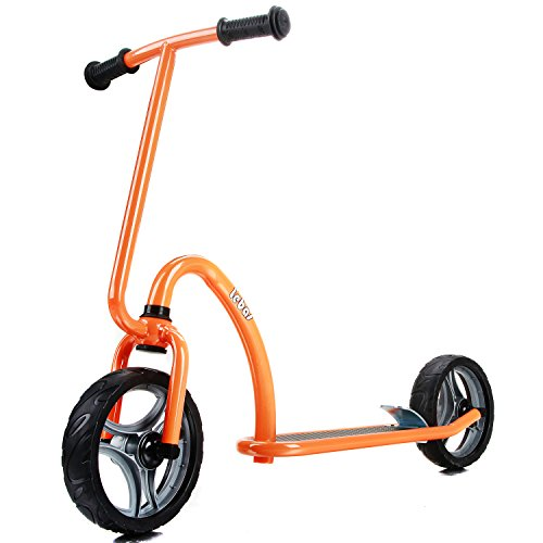 Lebas Kick Scooter with Foot Brake, Kid Scooter