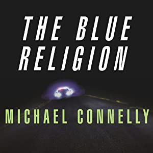 Mystery Writers of America Presents The Blue Religion Audiobook