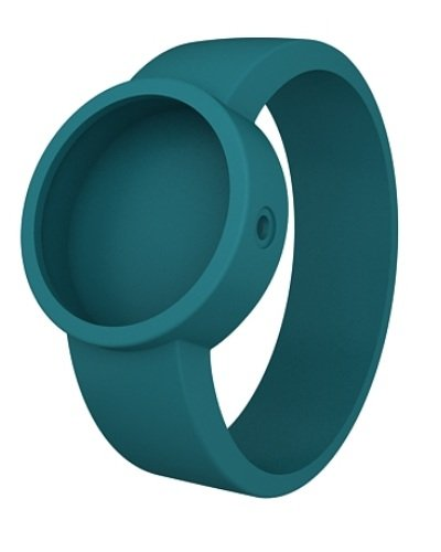 Fullspot O clock Cinturino Blu Acqua M (Medium)  COVERM_BA - Accessorio Unisex