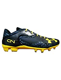 Under Armour Men's Team Cam Low MC Football Cleat