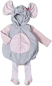 Carter's Baby Girls' Halloween Costume (Baby) - Mouse - 3-6 Months