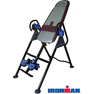 Buy Ironman Lxt850 Locking Inversion System by IronMan