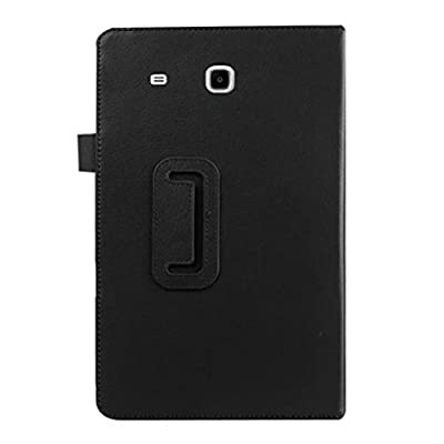 For Samsung Tab E 8.0 T377,TOOPOOT Folding Leather Case For Samsung Galaxy Tab E 8.0 T377