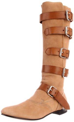 Rev Vivienne Westwood Women's Pirate Flat Boot