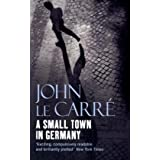 "A Small Town in Germany.von ""John Le Carr�"""