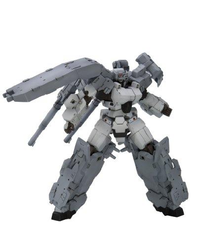 フレームアームズ 三八式一型 榴雷・改 (1/100スケールプラスチックキット)