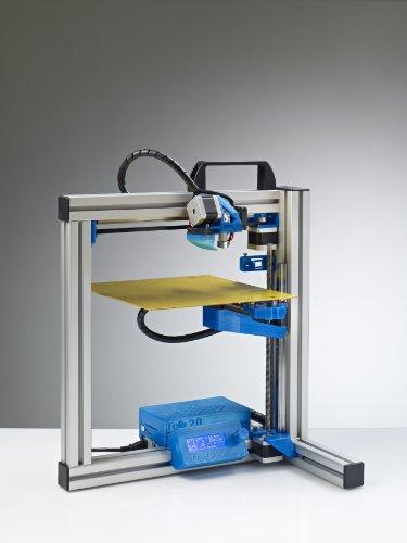 FelixRobotics BV, 100 040.0, Felix 2.0 Complete DIY 3D printer kit