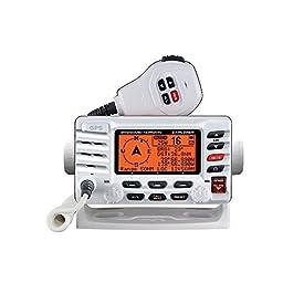 STANDARD HORIZON EXPLORER VHF W/ GPS CLASS D WHITE >> Current Edition