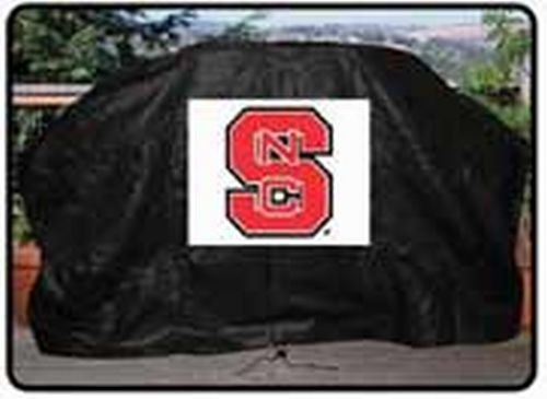 NCAA North Carolina State Wolfpack 68-Inch Grill Cover