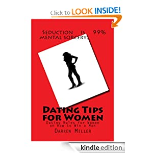 Dating Tips for Women: Amazon BestSeller