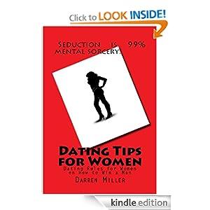 Dating Tips for Women: Amazon BestSeller