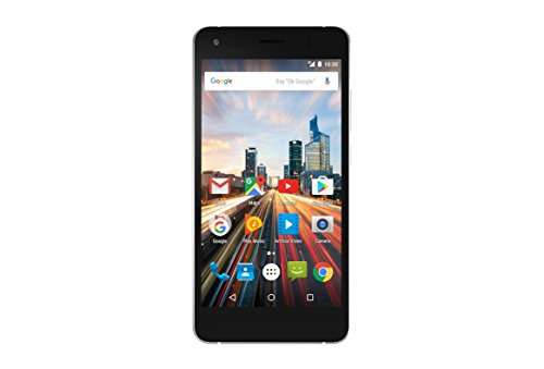 ARCHOS-50F-Helium-Smartphone-dbloqu-4G-Ecran-5-8-Go-Android-Noir