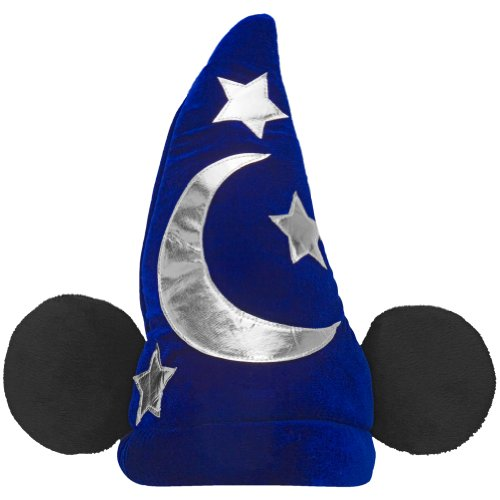 Mickey Mouse - Wizards Kids Hat Dark Blue