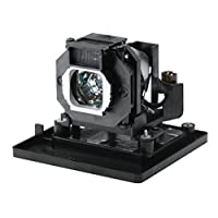 Replacement Projector Lamp Part No. ET-LAE1000 For Panasonic PT-AE1000, PT-AE2000 & PT-AE3000
