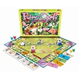 Fairy-opoly board game