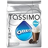 TASSIMO Oreo Hot chocolate