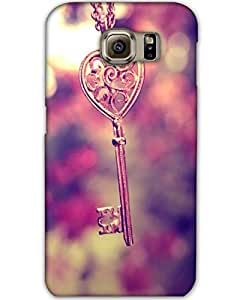 3d Samsung Galaxy S6 Mobile Cover Case