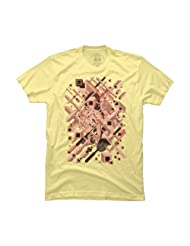 Create and Destroy and Repeat Men's Graphic T Shirt - Design By Humans coupons 2014