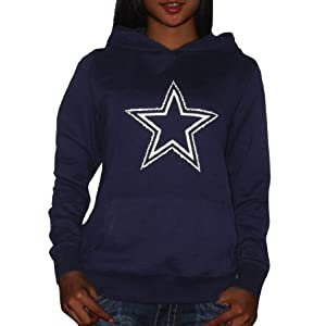 Victoria's Secret Women's NFL Dallas Cowboys Hoodie