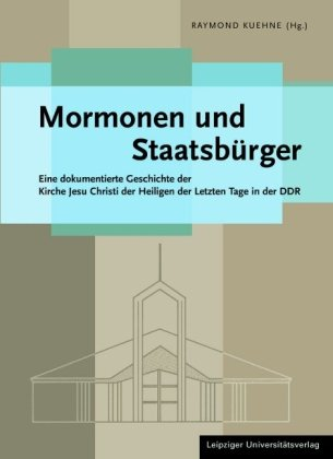 Mormonen und Staatsbrger