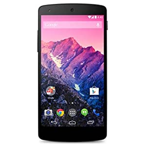 Cheapest Nexus 5 16 GB from Amazon.in at Rs 26777 - Fast Delivery