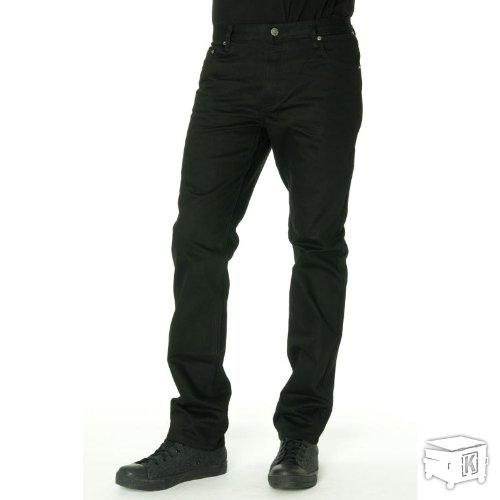Black Jeans Dye