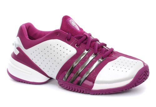 Adidas Barricade Adilibria Womens Tennis Shoes Size UK 6