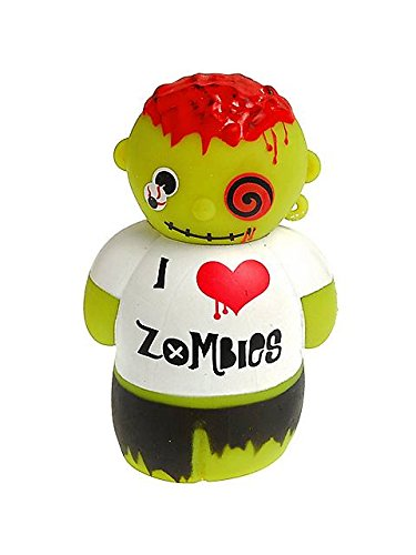"U.S Toys BBGS807 Zombie Puffer 6"" Favor -Each - 1"