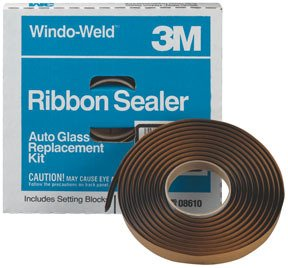 3M 08620 Window-Weld 1/4