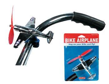 Bike aeroplane