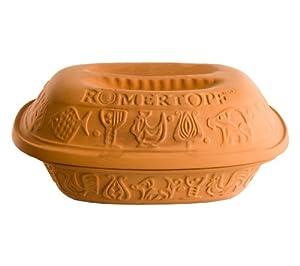 Römertopf® 11905 Universal Casserole Rustico for 4 People