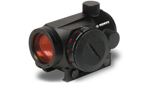 Konus Sight-Pro Atomic Mini Red Dot Sight With Dual Rail