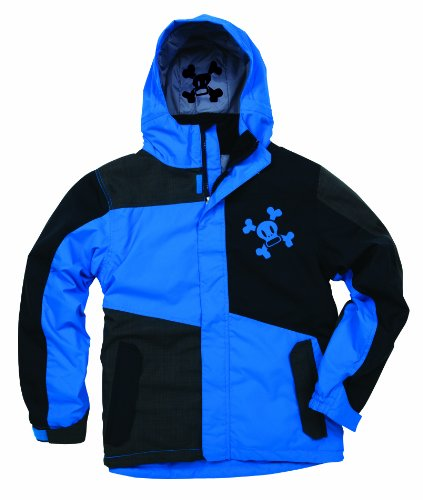 Paul Frank Skurvy Block Insulated Jacket - Boys'