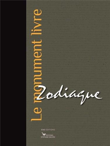 ZODIAQUE-LE-MONUMENT-LIVRE